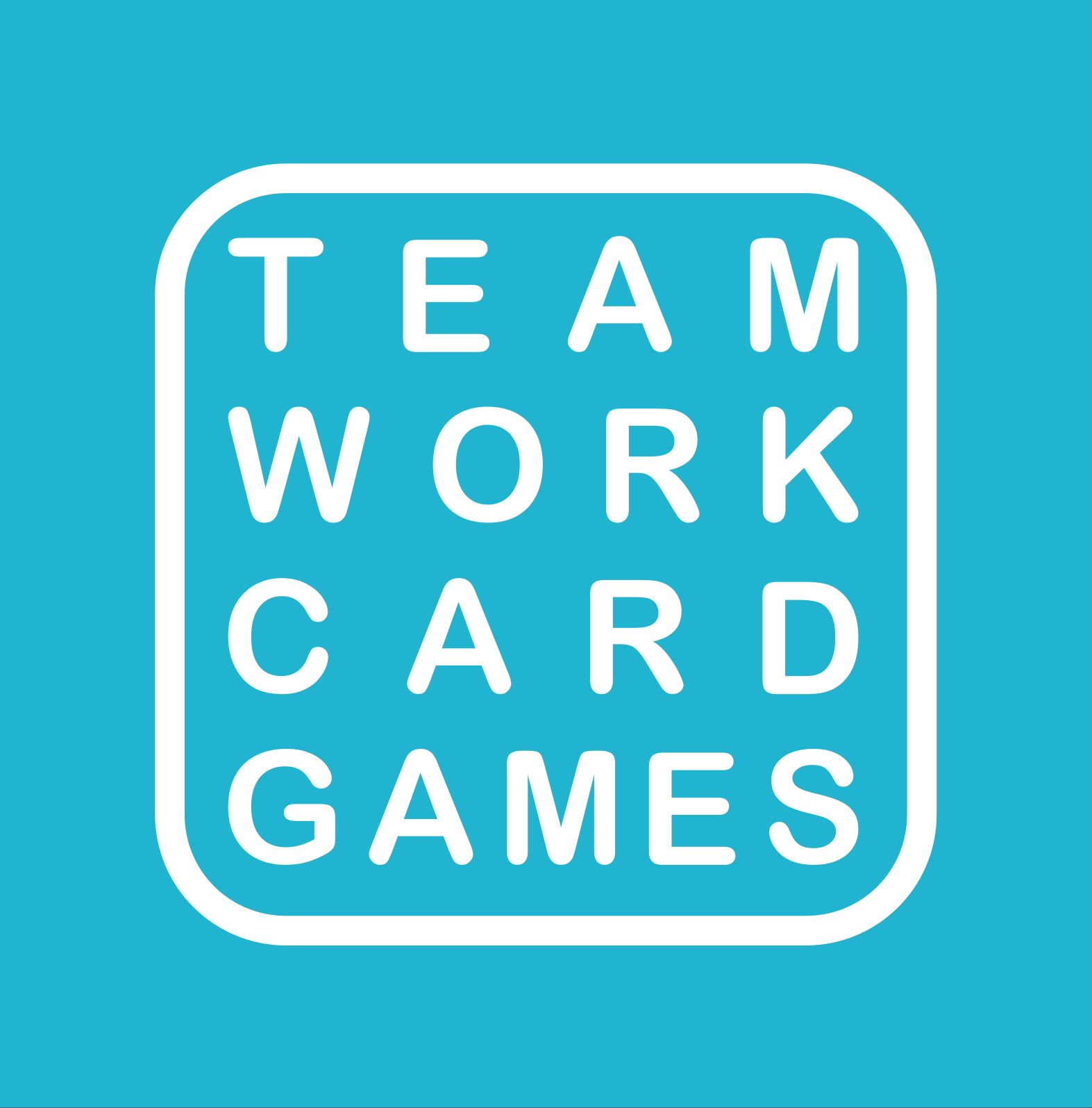 logo wektorowe Teamwork Card Games FB PNG